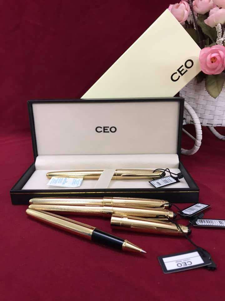 bút quà tặng doanh nghiệp